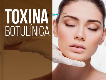 TOXINA BOTULÍNICA : MIDERMA CANNING